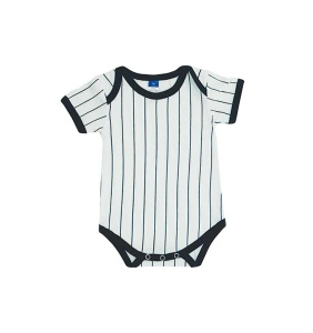 Baby Baseball Navy Blue